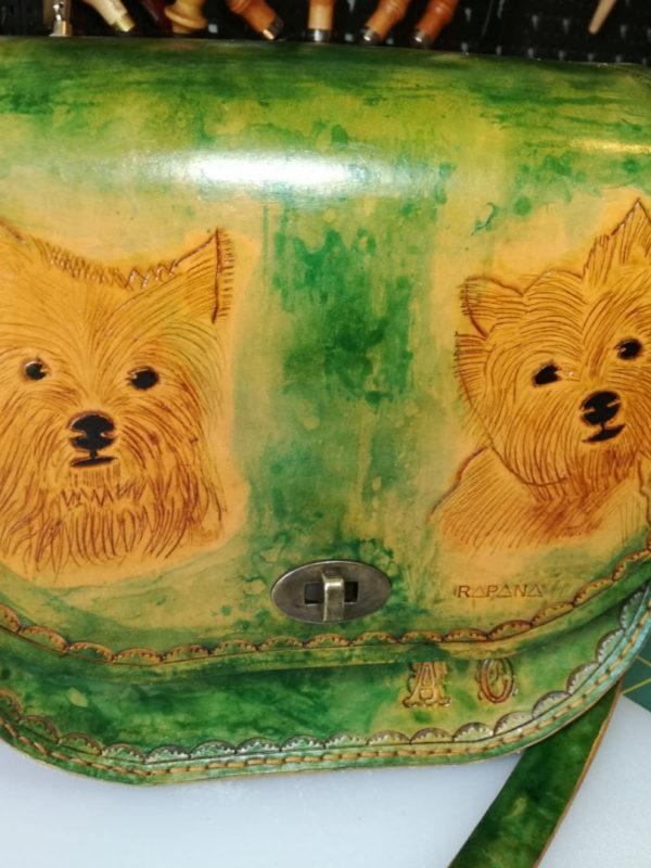 Geanta Rapana Dogs