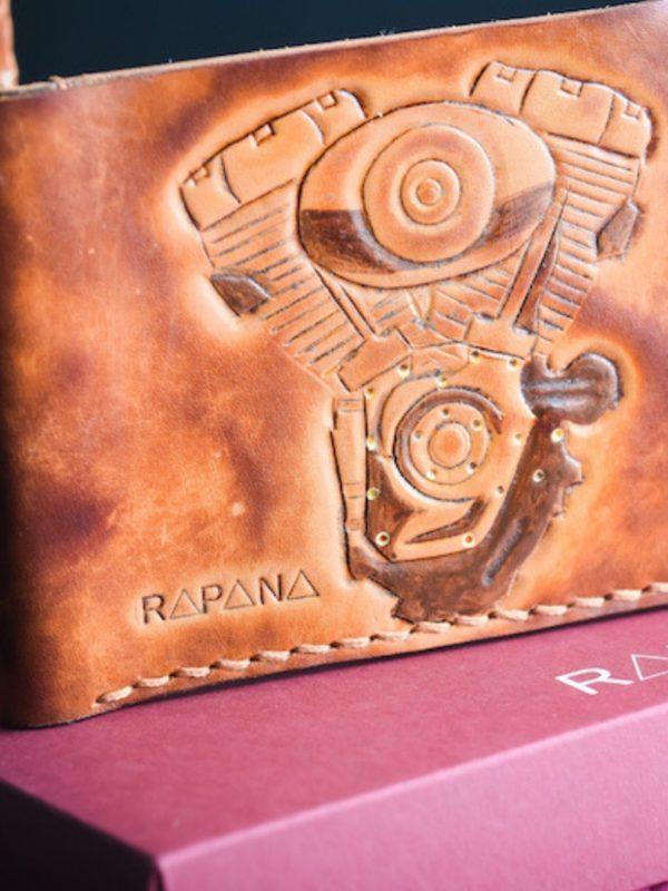 Portofel Rapana MT 2V