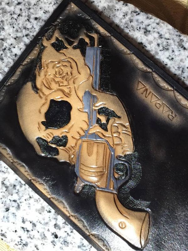 Portofel Rapana Guns N' Roses