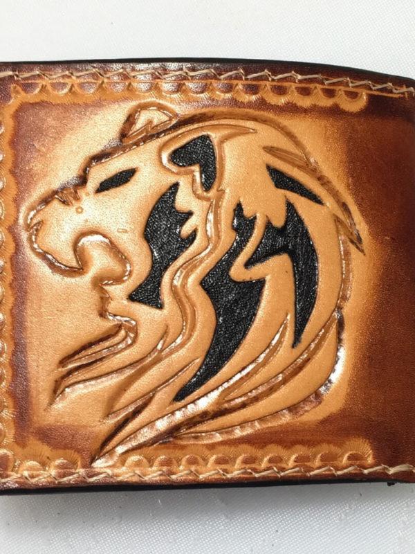 Portofel Rapana Lion