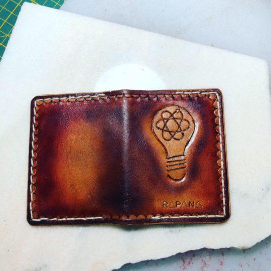 Card Holder Genius Rapana