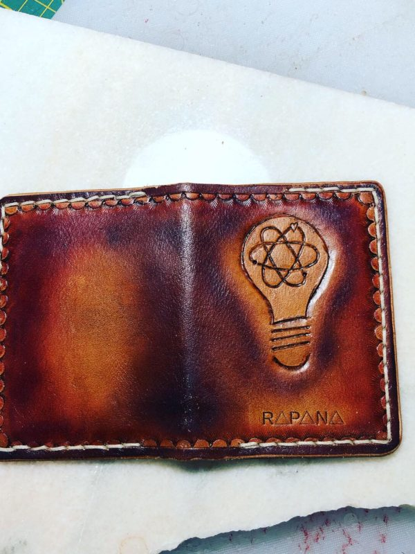 Card Holder Genius Rapana