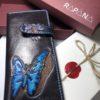 Portofel dama Butterfly Rapana