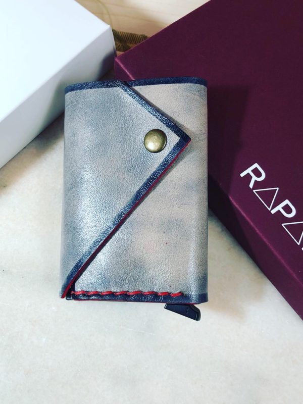 Card Holder Paw Rapana